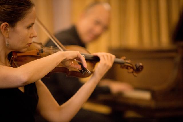 Zenith Chamber Music Festival Salisbury